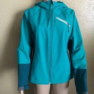 Jackets & Blazers - Hard shell rain jacket